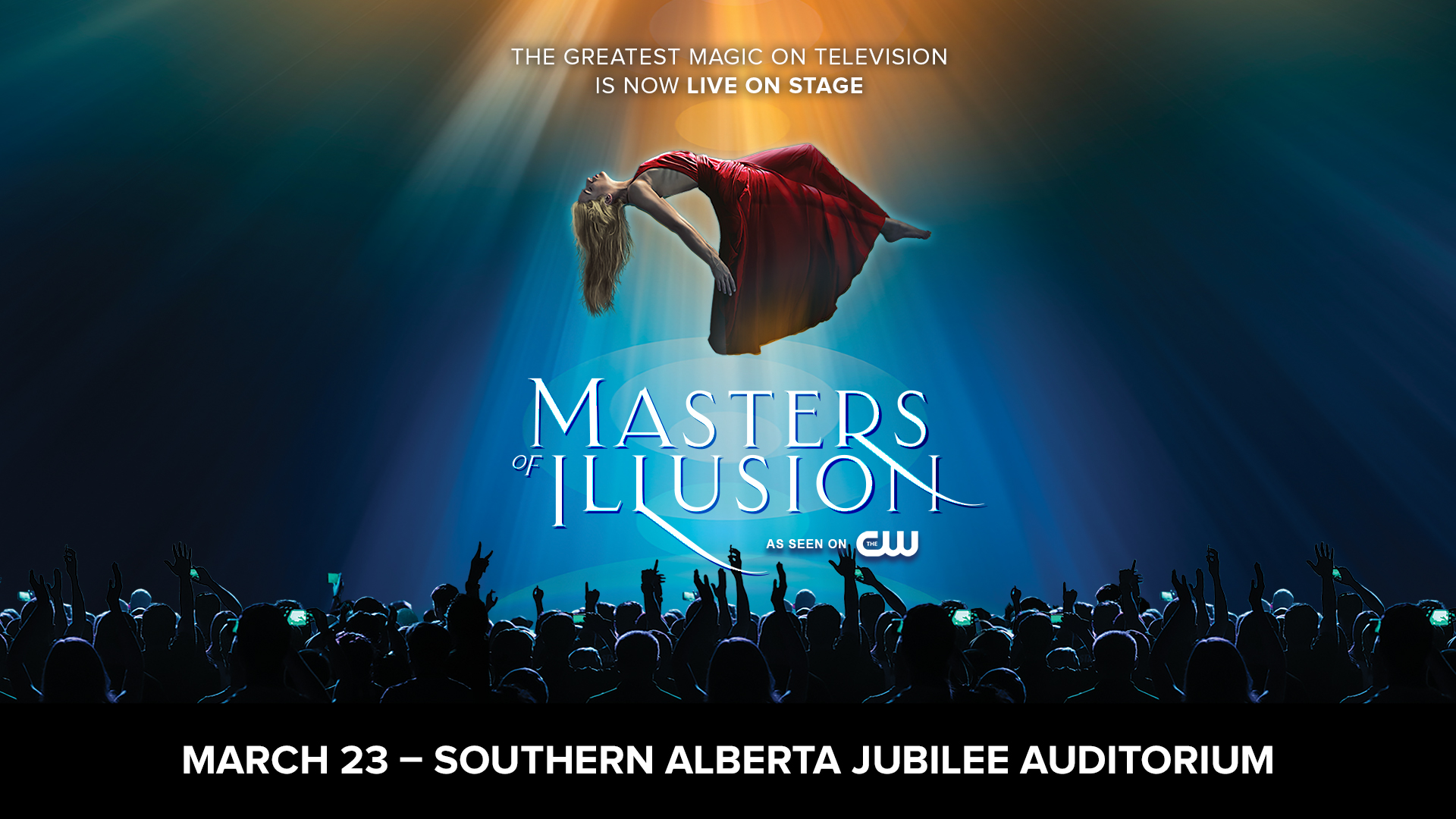 Masters of Illusion YYC
