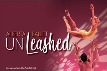 Alberta Ballet Unleashed Approved