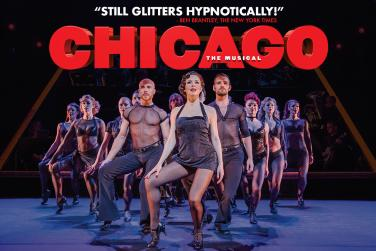 Chicago the musical new