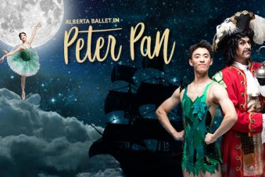 Peter Pan NEW