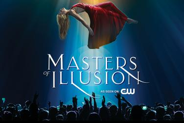 Masters of Illusion, Calgary.